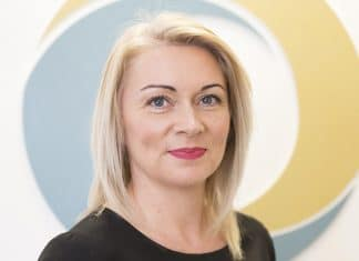 Lynn-Marie Stephenson, regional sales director for the North, Optimum Finance
