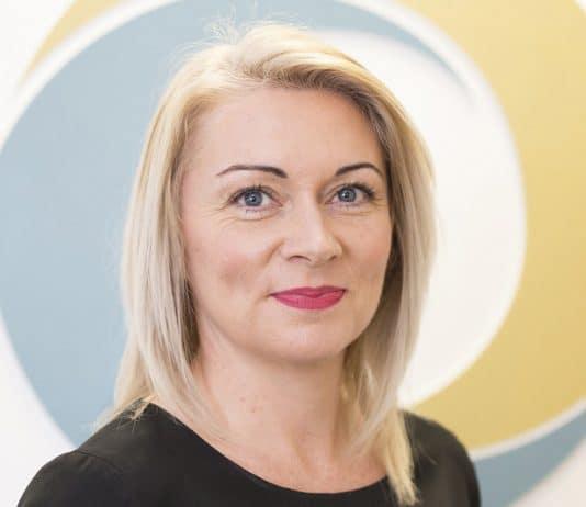 Lynn-Marie Stephenson, regional sales director for the North, Optimum Finance