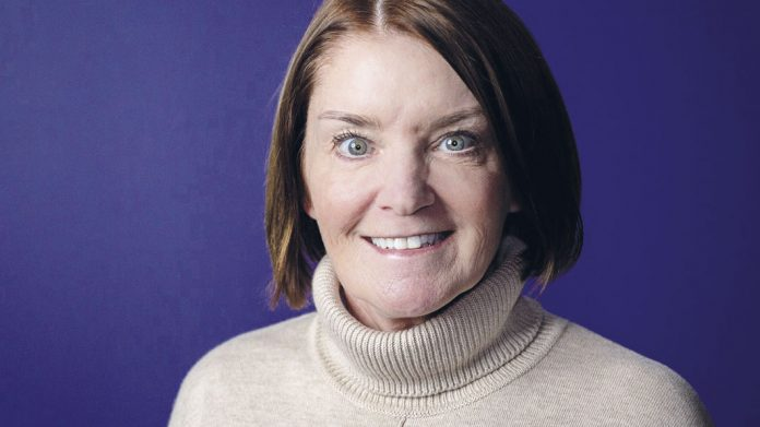 Helen Hassen - Head of Financial Crime at Atom bank