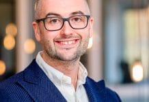 CEO Chris Meredith