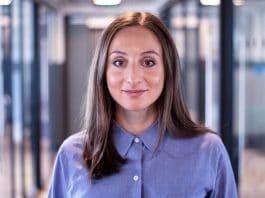 Inna Kaushan, co-founder Solna