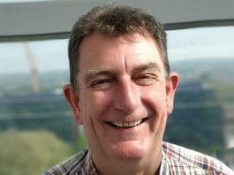 Mike Ryan, Chief Executive, Pack and Send