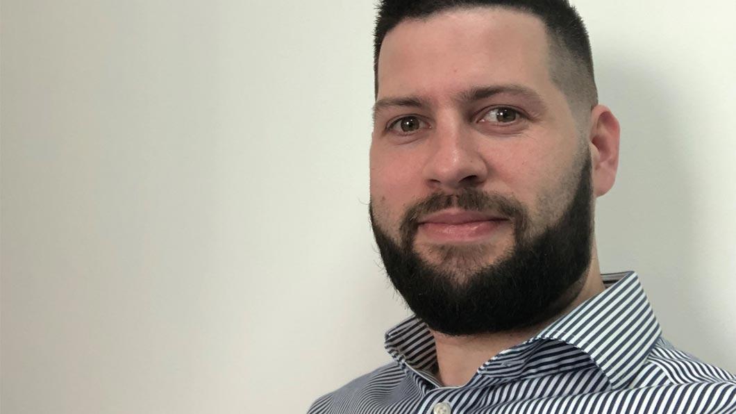 Nick Shaw, Director, Comms Unite